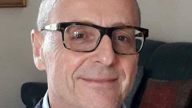 Francesco Barchiesi, primario del reparto di Malattie infettive