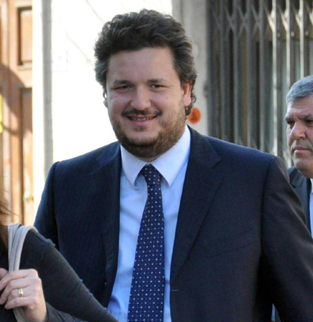 L'ex sostituto procuratore di Grosseto, Stefano Pizza