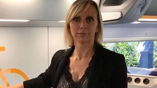 L'assessore ai Trasporti, Claudia Terzi