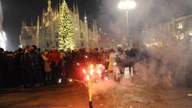 Quest'anno niente botti a Milano