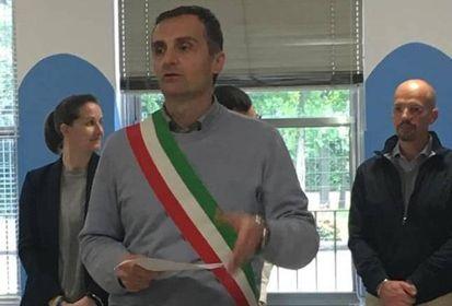 Agostino Damiolini, primo cittadino di Concesio: «Come sindaco, pretenderò la bonifica, ma. voglio anche capire da che parte arrivano questi rifiuti»
