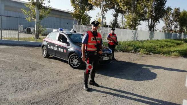 I carabinieri di Portonovo hanno arrestato un 31enne rumeno