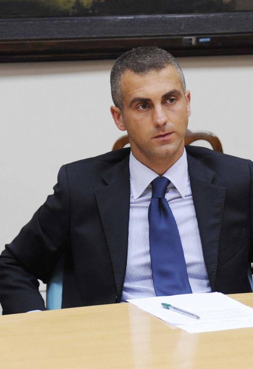 L'assessore Jamil Sadegholvaad