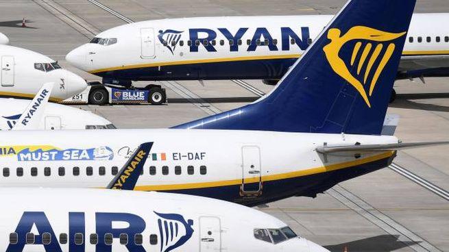 Ryanair (Ansa)