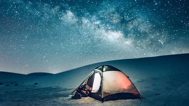 Gli scienziati hanno individuato in Antartide il luogo perfetto per osservare le stelle