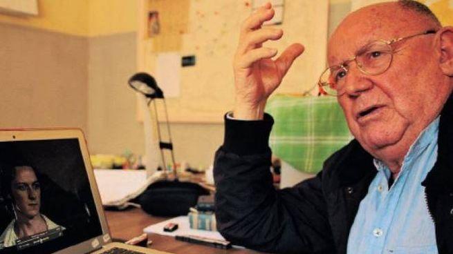 Paolo Marandola aveva 82 anni
