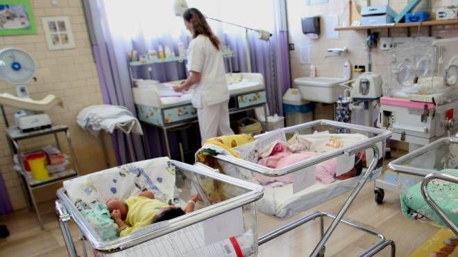 Maternità (Newpress)