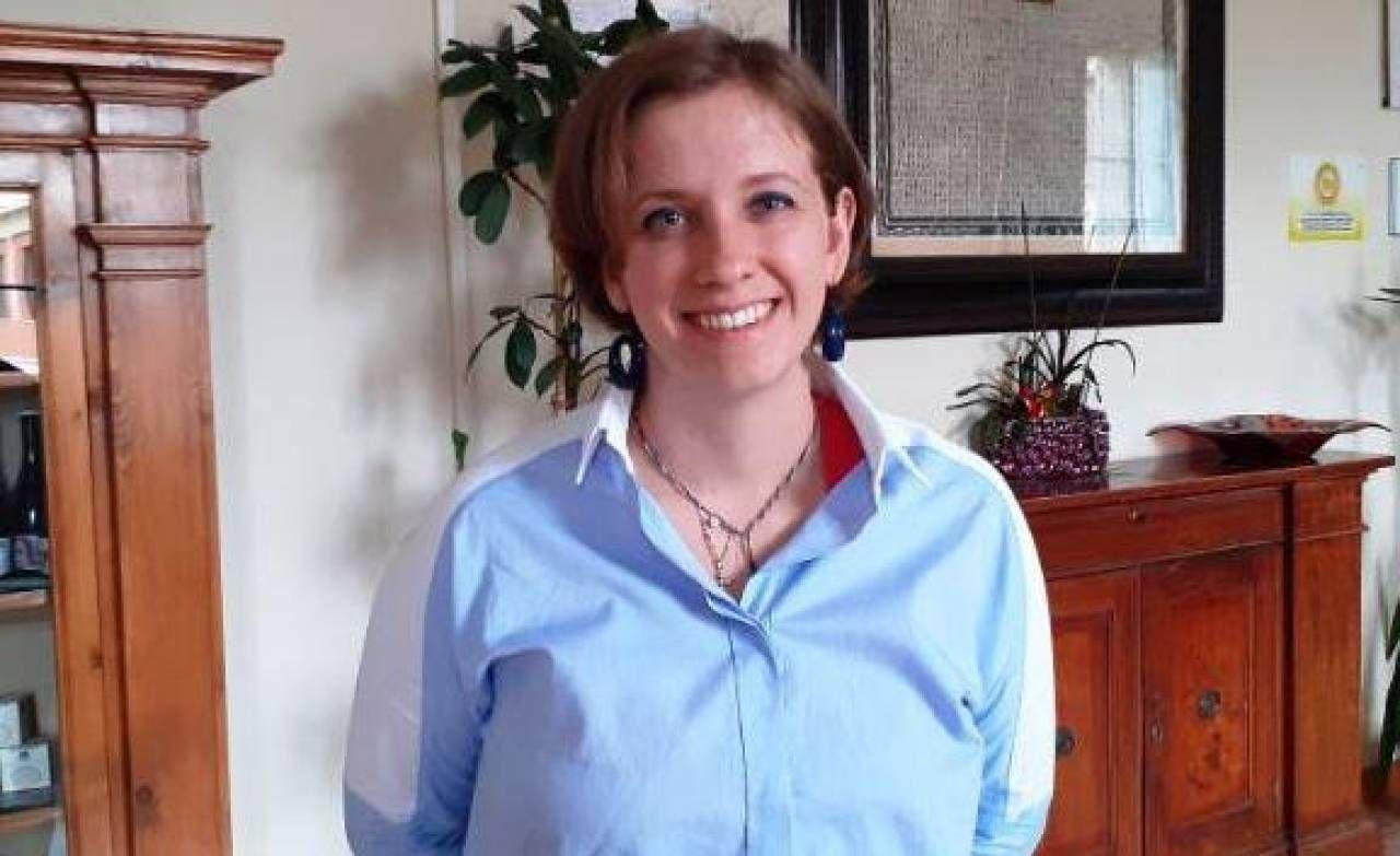 Giulia Naldi, assessore al Welfare e alle Politiche per la Casa. La Giunta di cui fa parte intende sostenere gli affittuari in difficoltà con i pagamenti dei canoni