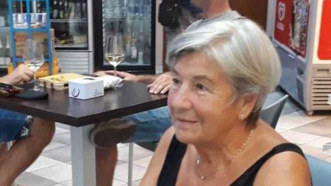 """Maurizia Pericoli: """"Dovevo andare a casa loro proprio ieri"""""""