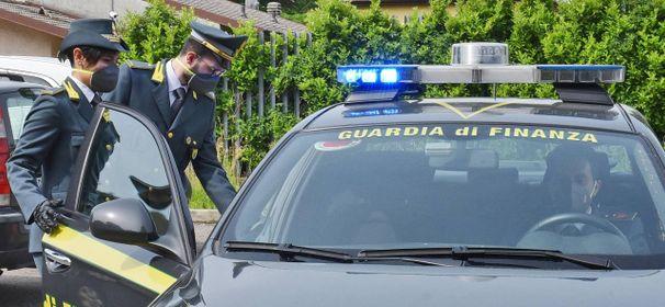 L'inchiesta è stata condotta dalla Guardia di Finanza (foto d'archivio)