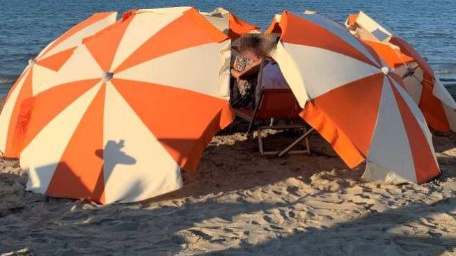 Il turista modenese è stato trovato morto in mare