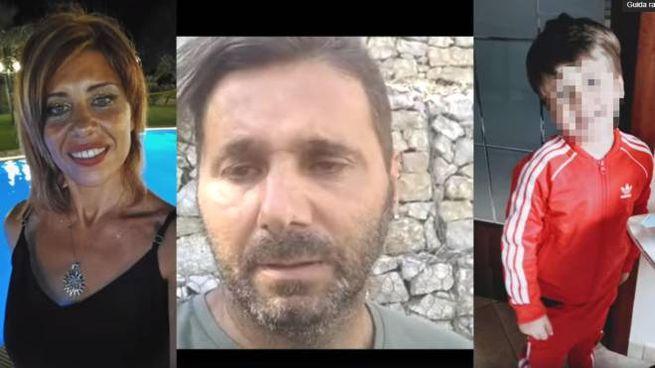 Viviana Parisi, il video appello pubblicato da Daniele Mondello sul suo profilo Facebook