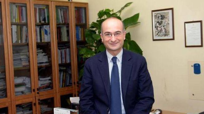 Antonio Preziosi, direttore di Rai Parlamento