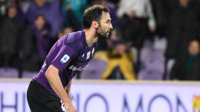 Badelj tornerà alla Lazio ma non per restare (Ansa)