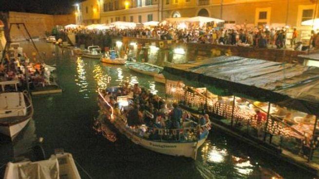 Effetto Venezia (Foto Novi)