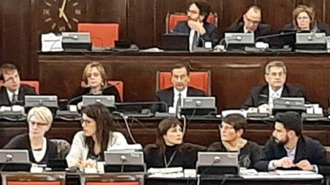 Consiglio comunale di Milano