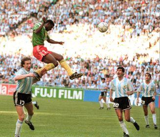 Camerun, i Leoni del Mondiale d'Italia '90 premiati con 30 anni di ritardo