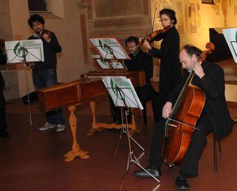 Legnano, il Barocco in concerto