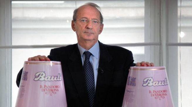 Alberto Bauli (Imagoeconomica)