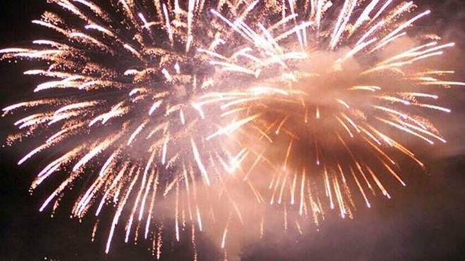 Eventi Ferragosto 2020, non mancheranno i fuochi d'artificio (foto Germogli)