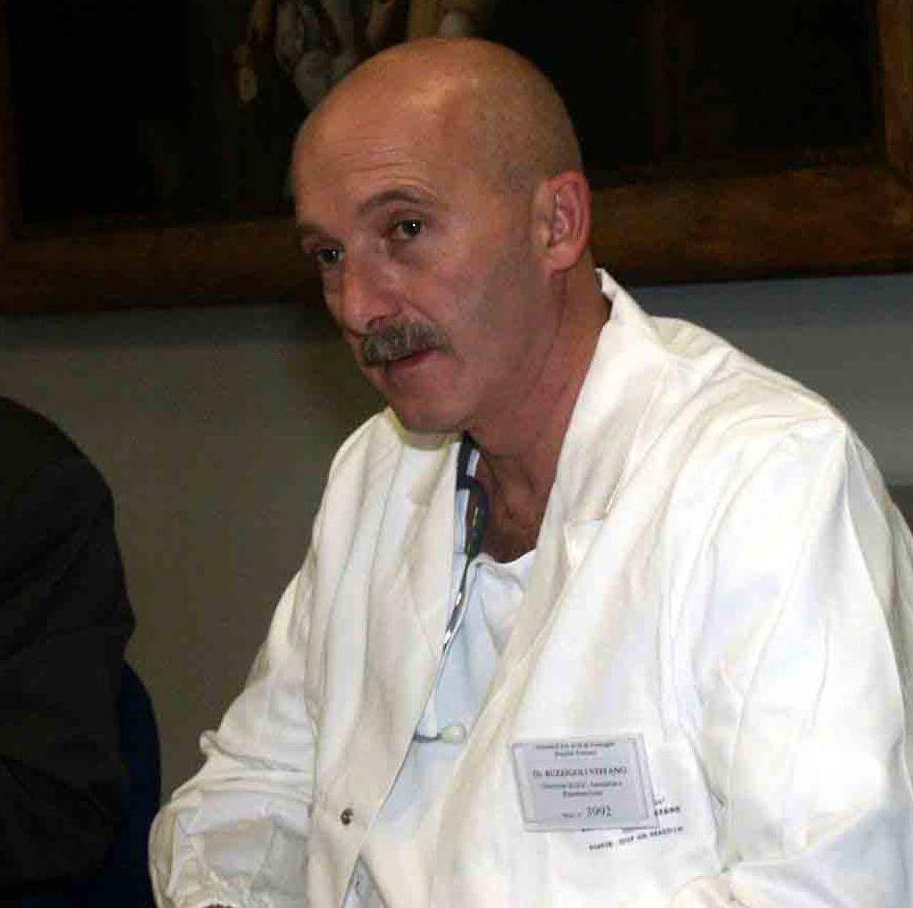 Il primario della Rianimazione del Versilia Stefano Buzzigoli aveva 68 anni