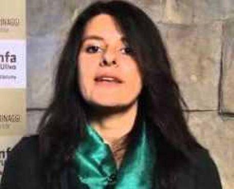 La preside Laura Carmen Paladino
