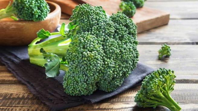 I broccoli sono un potente alleato contro infarto e ictus