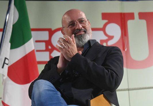Stefano Bonaccini, governatore dell'Emilia Romagna