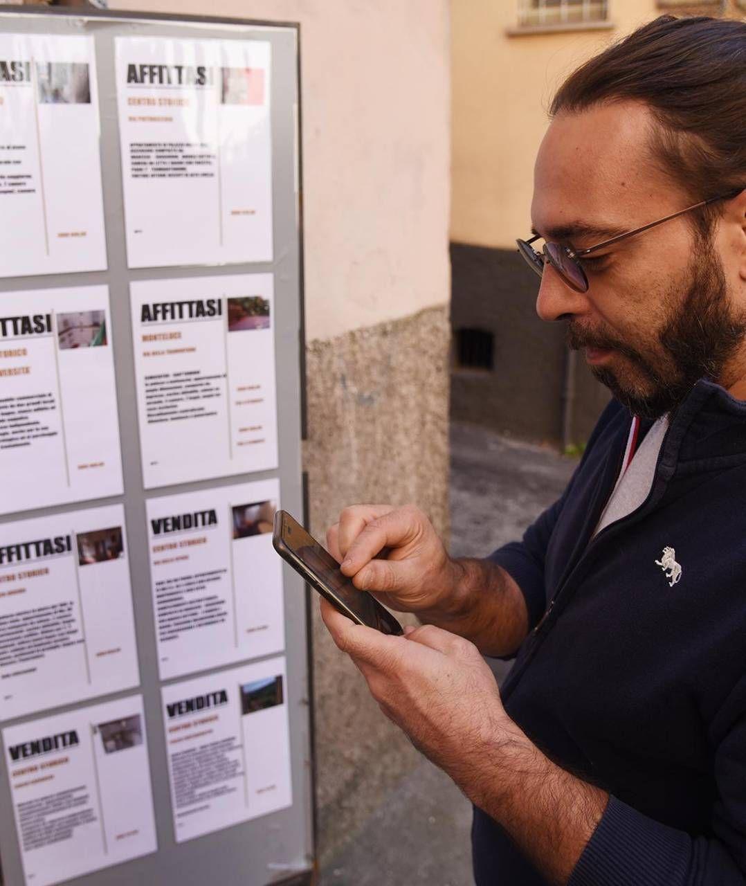 L'offerta di stanze in affitto cresce in Italia. Il prezzo medio si aggira sui 400 euro per una singola
