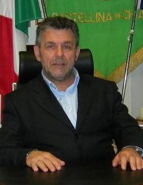 Il sindaco di Castellina in Chianti Marcello Bonechi spiega la situazione