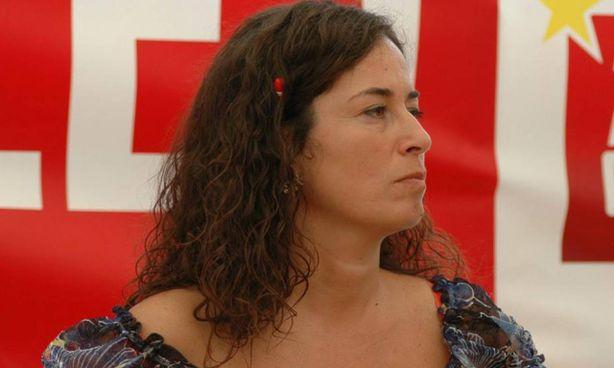 Pinar Selek attesa questo pomeriggio alla Mole Vanvitelliana di Ancona