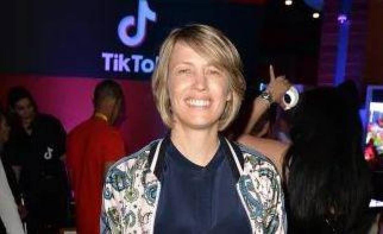 Vanessa Pappas ha preso il posto del dimissionario ceo di TikTok, Kevin Mayer
