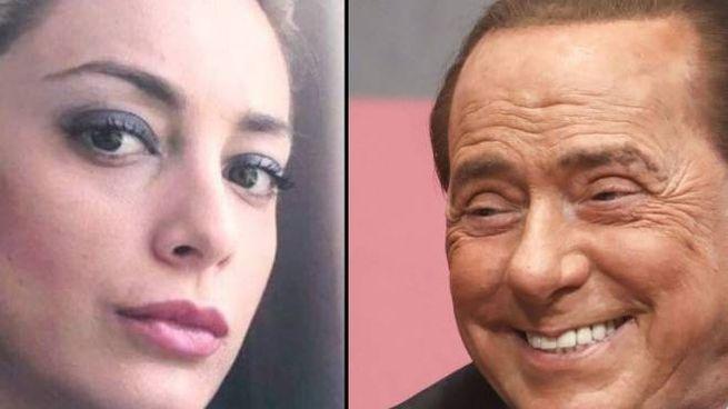 Marta Fascina e Silvio Berlusconi: entrambi positivi al Covid