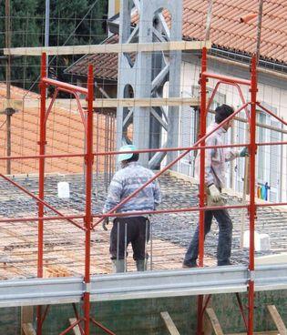 I. dati sono. forniti dalla piattaforma di intermediazione per le ristrutturazioni edilizie. FaberExpert.com