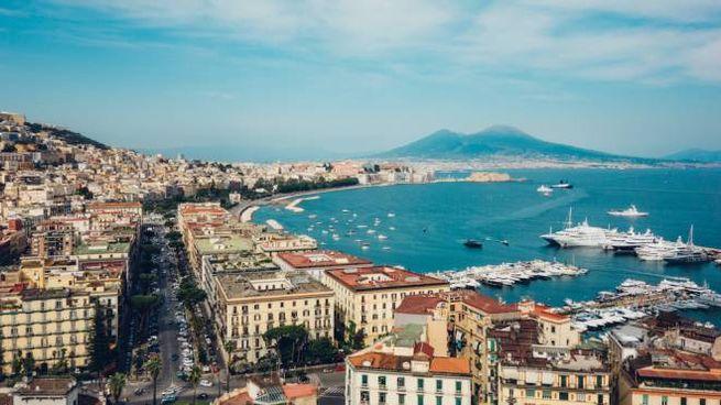 Napoli, meta per le vacanze di settembre