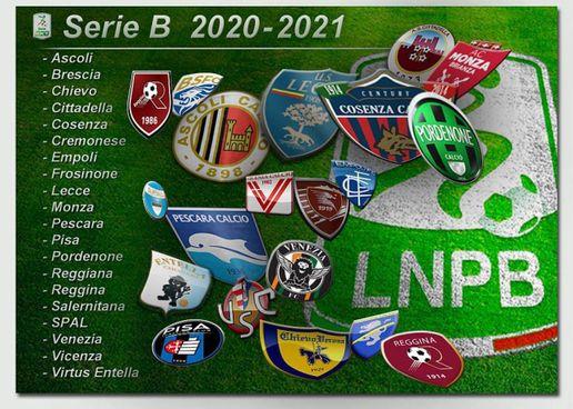 Serie B, oggi la presentazione del calendario: orari e dove