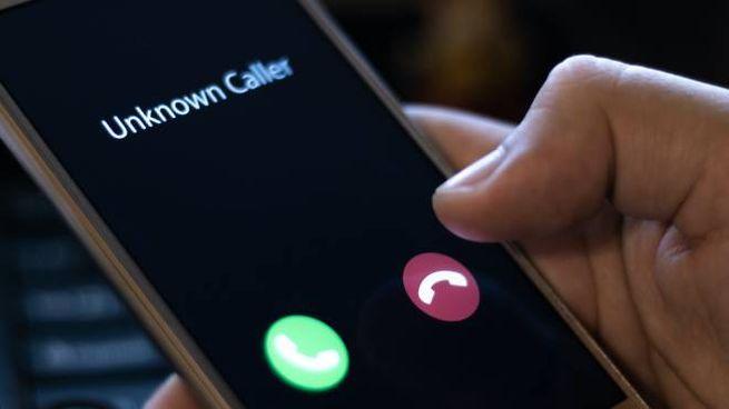 Chiamate verificate su smartphone