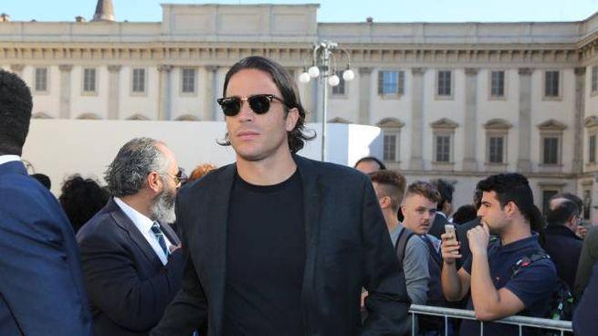 Alessandro Matri potrebbe diventare un nuovo dirigente della Lazio