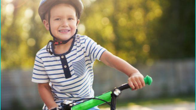 Bicicletta bambino 6-12 anni