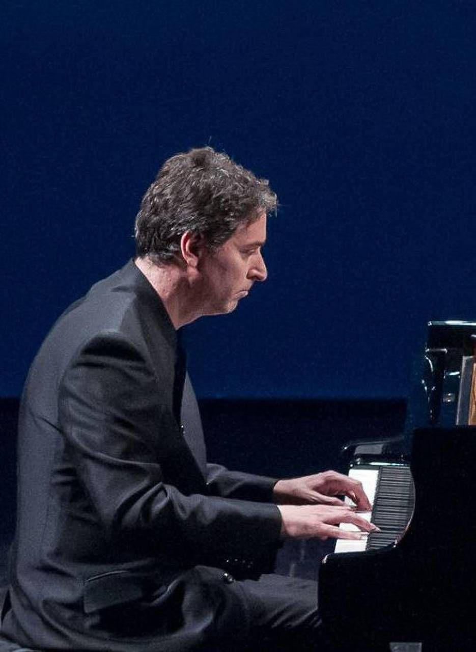 Il pianista fiorentino Riccardo Sandiford cura la rassegna intitolata «Rifugi e narrazioni»