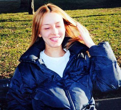 Elena Lonati all'epoca aveva 24 anni: era entrata in chiesa per accendere un cero