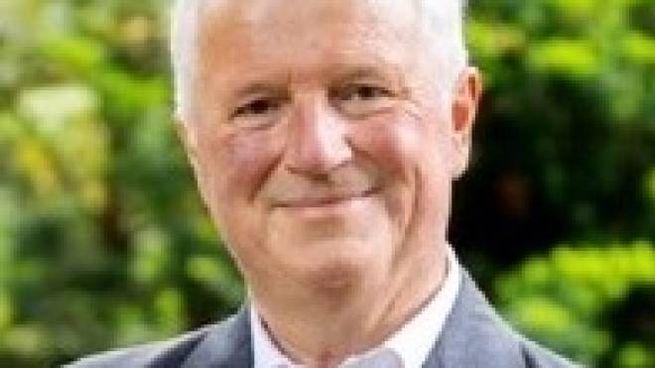 Il sindaco di Serramazzoni Claudio Bartolacelli