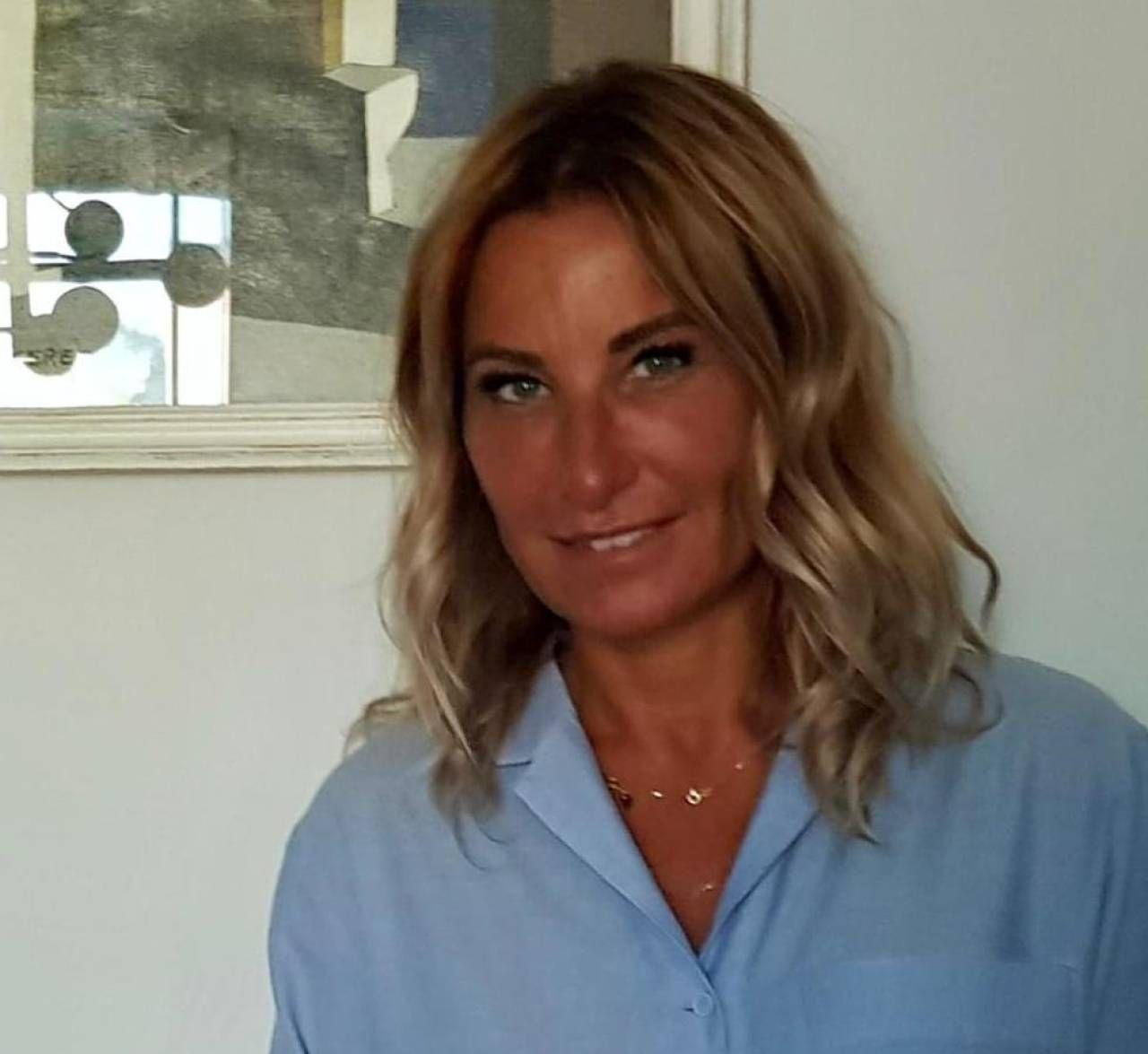 Valentina Marino, direttore medico di Pfizer, una tra le otto sperimentazioni a livello mondiale in dirittura d'arrivo