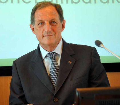 Mario Mantovani, ex vicepresidente e assessore alla Sanità della Regione