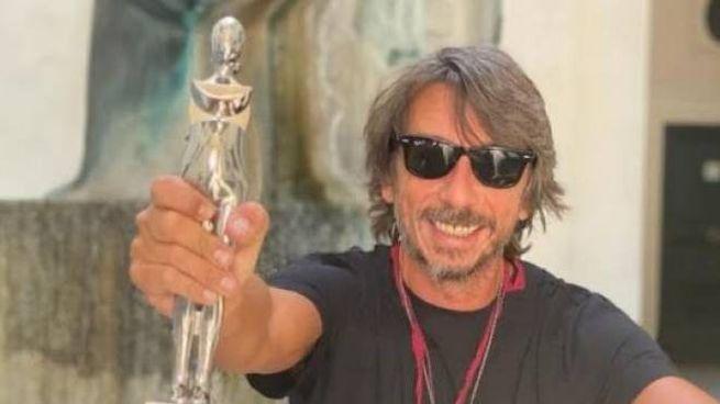 Pierpaolo Piccioli, direttore creativo di Valentino