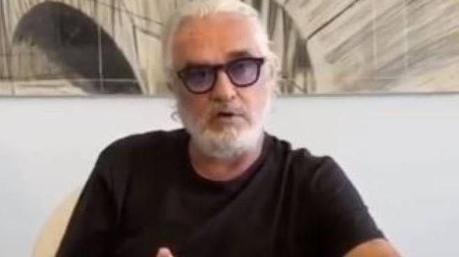Flavio Briatore (Instagram)