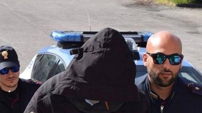 Dopo una raffica di raid la polizia ha ammanettato il seriale che aggrediva passanti
