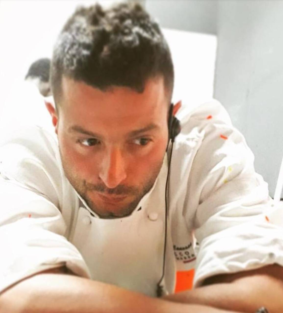 Stefano Canosci, tra i coordinatori del gruppo 'Risto & Bar a Colle'