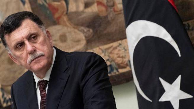 Fayez al-Sarraj ha annunciato le sua dimissioni a ottobre (Ansa)