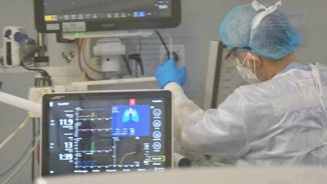 Due sanitari positivi al coronavirus all'ospedale di Cona